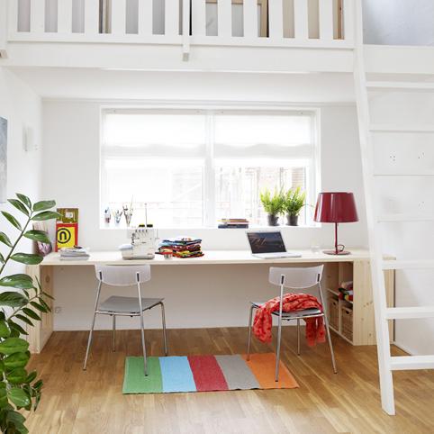 Værelse/kontor - MIFApladen.dk