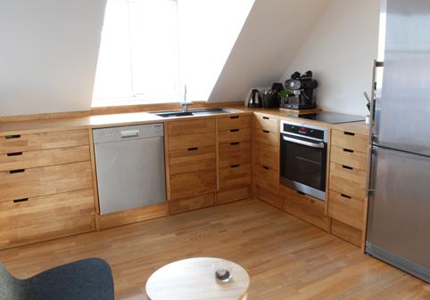 Køkkener i massiv træ   individuelt design   mifapladen.dk