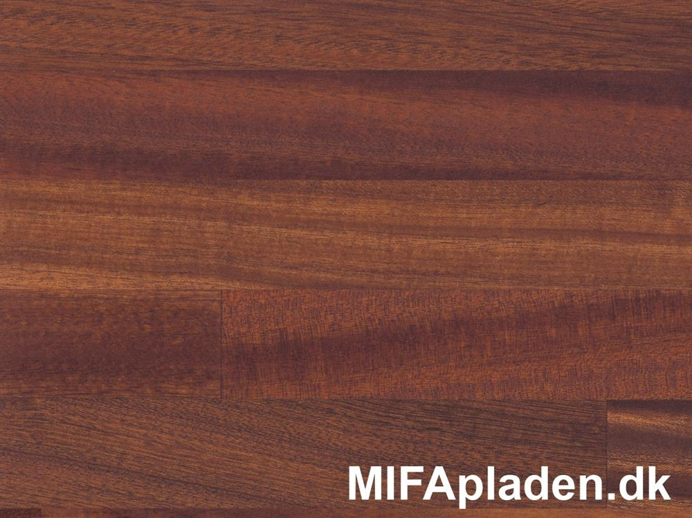 Storslået Mahogni behandlet | Overfladebehandling af Mahogni - MIFApladen OU13