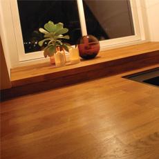 Storslået Vinduesplader i træ - find dine nye vinduesplader i træ online her VR53